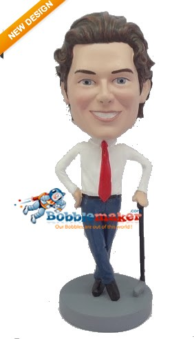 how to make a bobblehead at home