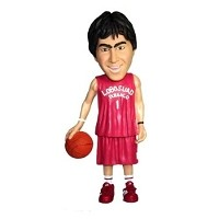 Custom Bobble Head | Palming Basketball Player Bobblehead | Gift Ideas For Men