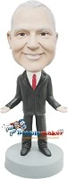 Custom Bobble Head | Male Executive Bobblehead | Gift Ideas For Men
