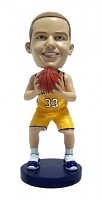 Custom Bobble Head | Shooting Basketball Player Bobblehead | Gift Ideas For Men