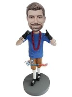 Custom Bobble Head | Sports Fan Man Bobblehead | Gift Ideas For Men