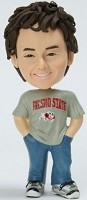 Custom Bobble Head | Tee-shirt And Jeans Male Bobblehead | Gift Ideas For Men