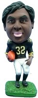 Custom Bobble Head | Running back Football Player Bobblehead | Gift Ideas For Men