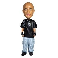 Custom Bobble Head | Gangsta Man Bobblehead | Gift Ideas For Men