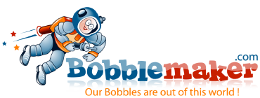Bobblemaker Coupons