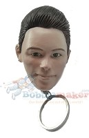 Custom Bobble Head | Bobblehead Key Chain | Gift Ideas