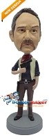 Custom Bobble Head | Cowboy Bobblehead | Gift Ideas For Men