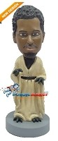 Custom Bobble Head | Yoda Bobblehead | Gift For Men