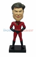 Custom Bobble Head | Hero Incredibles Bobblehead | Gift Ideas For Men