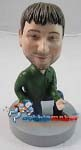 Custom Bobble Head | Male Making Proposal Bobblehead | Gift Ideas For Men