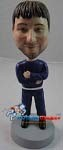 Custom Bobble Head | Man Hugging Self Bobblehead | Gift Ideas For Men
