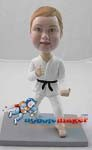 Custom Bobble Head | Karate Punch Man Bobblehead | Gift Ideas For Men