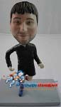 Custom Bobble Head | Soccer Man Bobblehead | Gift Ideas For Men