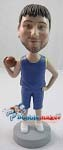 Custom Bobble Head | Basketball Player Man Bobblehead | Gift Ideas For Men