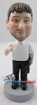 Custom Bobble Head | Man With Attaché Case Bobblehead | Gift Ideas For Men