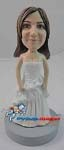 Custom Bobble Head | Bridal Party Custom Bobblehead 5 | Gift Ideas For Women