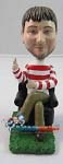 Custom Bobble Head | Waldo Man Bobblehead | Gift For Men
