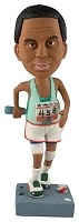 Custom Bobble Head | Marathon Runner Man Bobblehead | Gift Ideas For Men