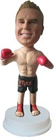 Custom Bobble Head Boxer |Boxing Bobble Head | Gift Ideas For Men