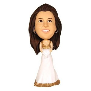 Custom Bobble Head | Brides Maids Bobblehead | Gift Ideas For Wedding
